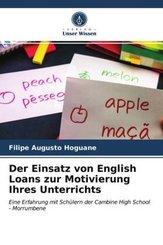Der Einsatz von English Loans zur Motivierung Ihres Unterrichts