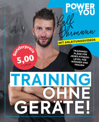 Power for YOU - TRAINING OHNE GERÄTE!