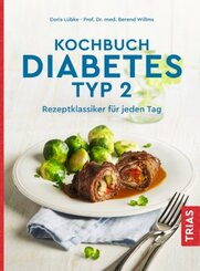 Kochbuch Diabetes Typ 2