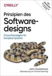 Prinzipien des Softwaredesigns
