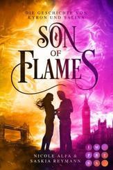 Die Geschichte von Kyron und Salina - Son of Flames