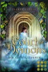 Court of Demons. Die Nachtläuferin