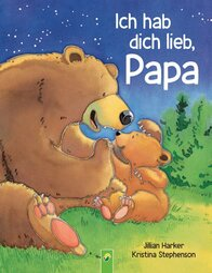 Ich hab dich lieb, Papa