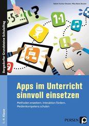 Apps im Unterricht sinnvoll einsetzen