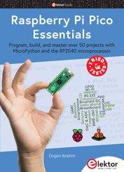 Raspberry Pi Pico Essentials