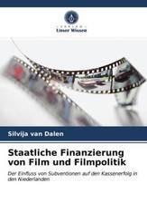 Staatliche Finanzierung von Film und Filmpolitik