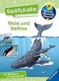 Wieso? Weshalb? Warum? Erstleser: Wale und Delfine