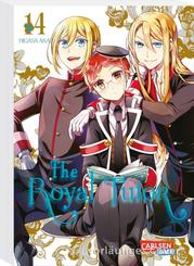 The Royal Tutor - Bd.14