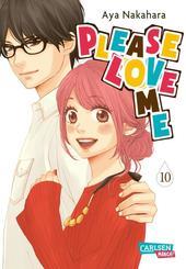 Please Love Me 10 - Bd.10