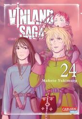 Vinland Saga - Bd.24