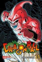 Dragon Ball Massiv - Bd.13