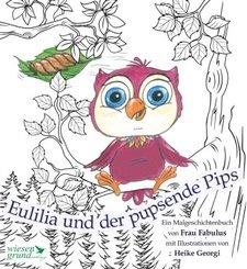 Eulilia und der pupsende Pips