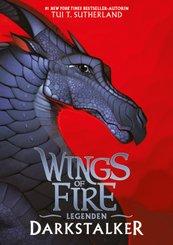 Wings of Fire Legenden - Darkstalker
