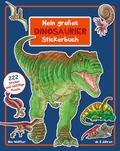Dinosaurier Stickerbuch