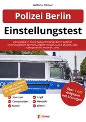 Einstellungstest Polizei Berlin