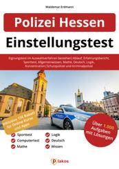 Einstellungstest Polizei Hessen