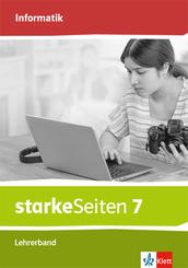 starkeSeiten Informatik 7. Ausgabe Bayern Mittelschule