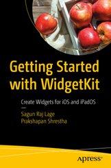 Getting Started with WidgetKit