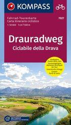 Drauradweg - Ciclabile della Drava
