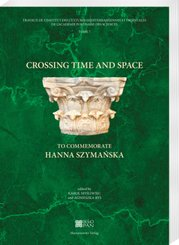 Crossing time and space - to commemorate Hanna Szymanska
