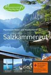 Maremonto Reise- und Wanderführer: Salzkammergut,