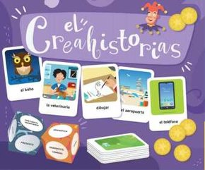 El Creahistorias