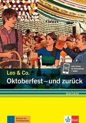 Oktoberfest - und zurück (Stufe 2)
