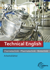 Technical English Arbeitsblätter