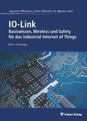 IO-Link - Band 2: Technologie