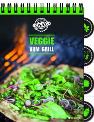 Ran an den Grill - Veggie vom Grill