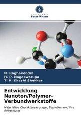 Entwicklung Nanoton/Polymer-Verbundwerkstoffe