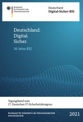 Deutschland. Digital. Sicher.