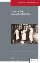 Frauen in der chemischen Industrie