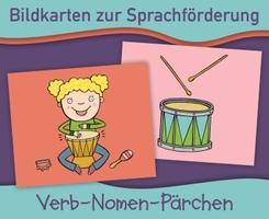 Verb-Nomen-Pärchen