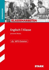 STARK Klassenarbeiten Gymnasium - Englisch 7. Klasse