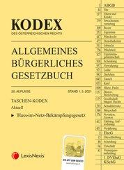 Allgemeines Bürgerliches Gesetzbuch (f. Österreich)