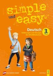 simple und easy Deutsch 3