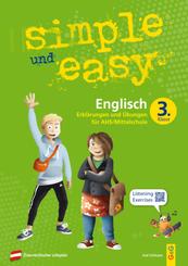 simple und easy Englisch 3