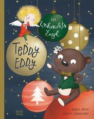 Teddy Eddy - Der Weihnachtsengel