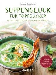 Suppenglück für Topfgucker