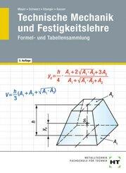 eBook inside: Buch und eBook Technische Mechanik und Festigkeitslehre, m. 1 Buch, m. 1 Online-Zugang