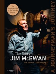 A Journeyman's Journey - The Story of Jim McEwan