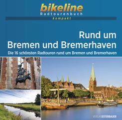 Radregion Rund um Bremen und Bremerhaven