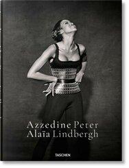 Azzedine Alaïa. Peter Lindbergh
