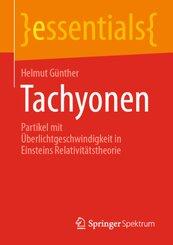 Tachyonen