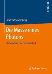Die Masse eines Photons