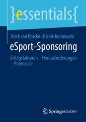 eSport-Sponsoring