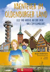 Abenteuer im Oldenburger Land