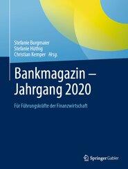Bankmagazin - Jahrgang 2020