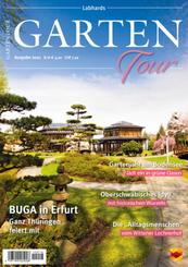 Gartentour Magazin 2021